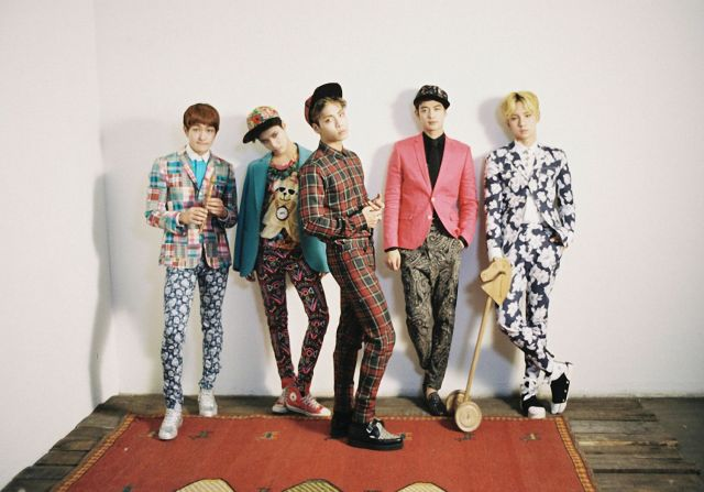SHINee-Dream-Girl