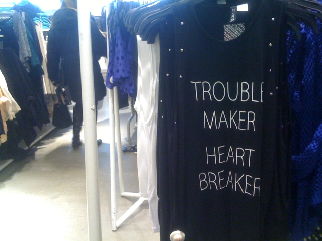 TroublemakerHeart